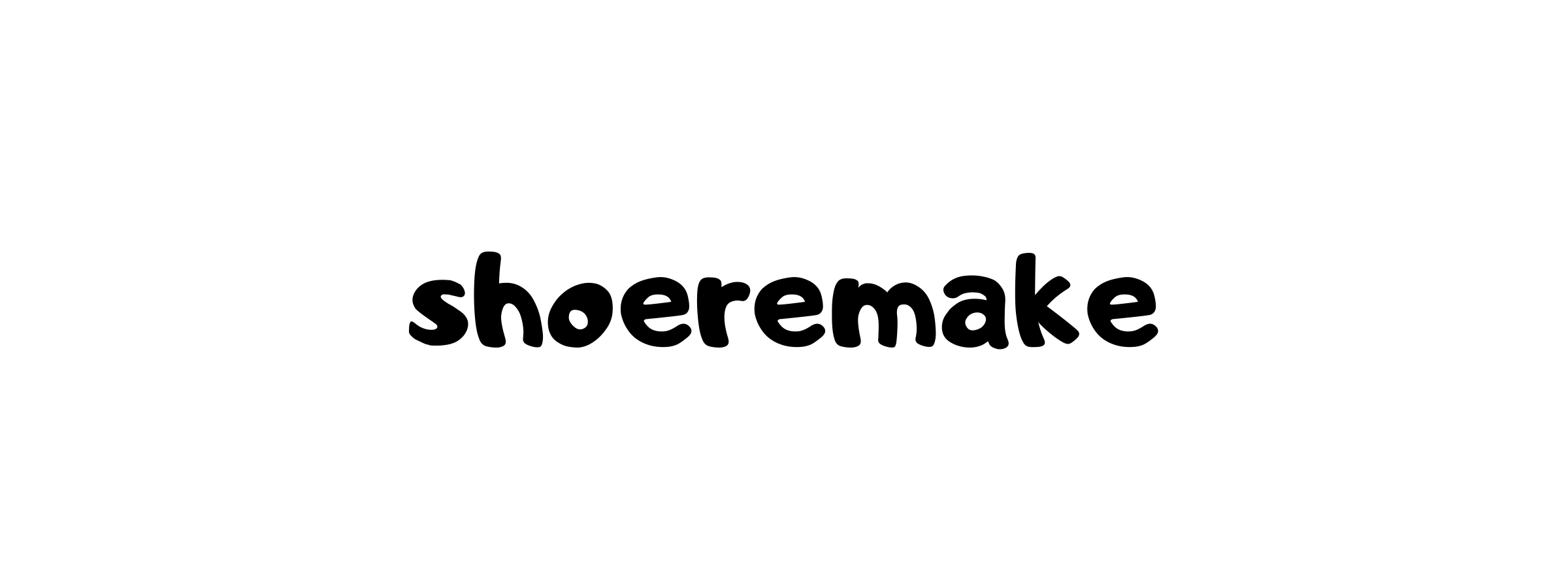 shoeremake